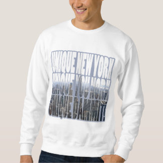 Unique New York Sweatshirt