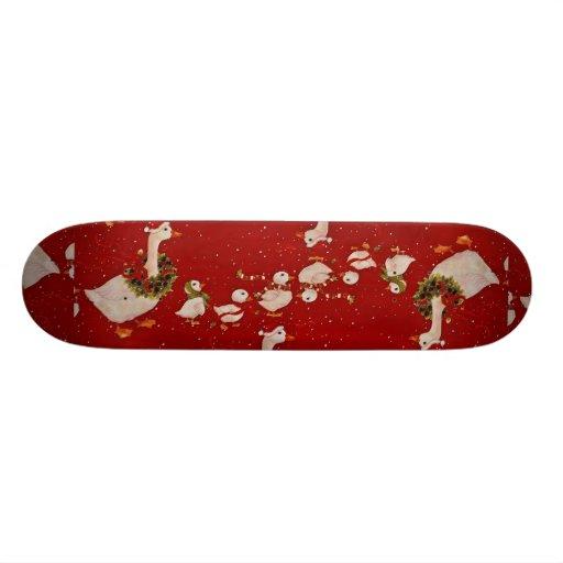 Unique Paper background Skateboards