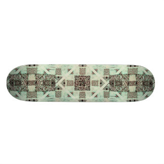 Unique Pattern Skate Decks