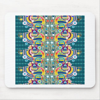 Unique Patterns NavinJOSHI Heal Grand Master India Mouse Pad