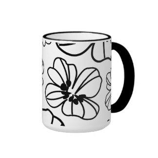 Unique Powerful Glamorous Good Ringer Mug