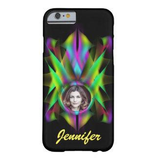 Unique Psychedelic design iPhone 7 Plus Case