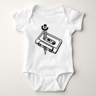 Unique Relationship Baby Bodysuit