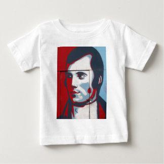 Unique Robert Burns Street Art! T Shirt