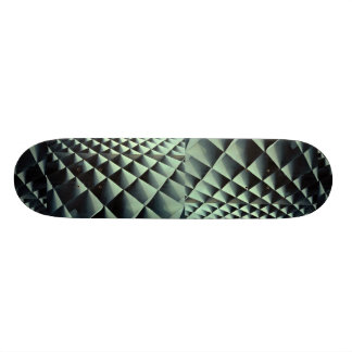 Unique Roof squares Skate Boards