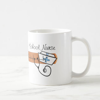 Unique School Nurse Gifts Mugs