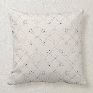 Unique seamless pattern desing pillows