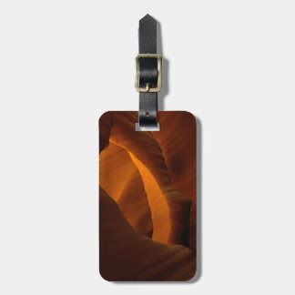Unique Stone Arch Is Actually Underground 2 Luggage Tag