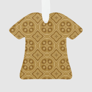 Unique Stylish Pattern Ornament