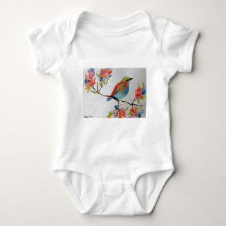 Unique Trendy Modern Eye Catching design Baby Bodysuit