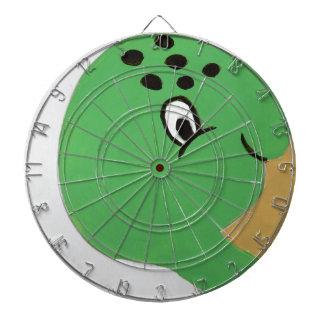 Unique Trendy Modern Eye Catching design Dartboard