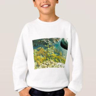 Unique Trendy Modern Eye Catching design Sweatshirt