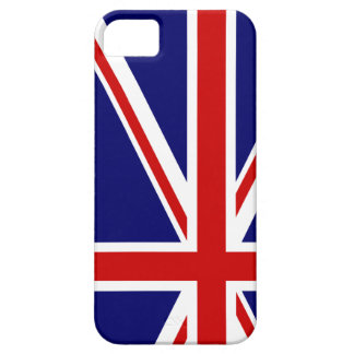 Unique Union Jack iPhone Cover