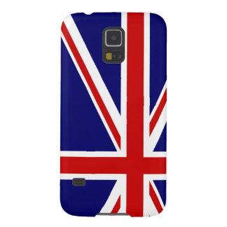 Unique Union Jack Samsung Galaxy Nexus Cover