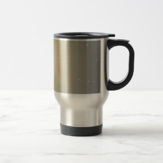 Unique Vintage Style Cream. Light Gray Sepia Color Coffee Mugs