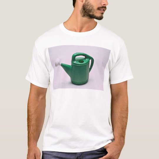 Unique Watering bucket T-Shirt
