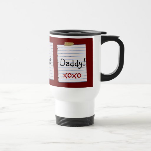 Unique World's Best Daddy! Mug