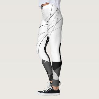 uniquely design leggings