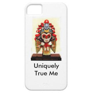 Uniquely True Me iPhone Case for iPhone 5/5S