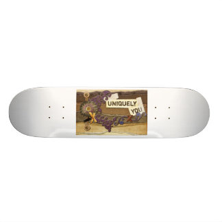 uniquely you sk8 !! skateboards