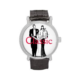 Unisex Classic Fashion Watch