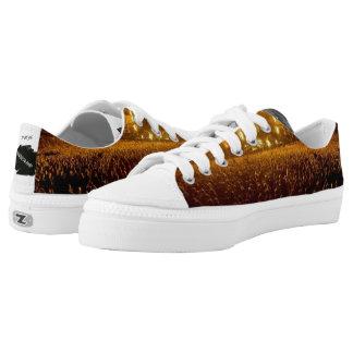 Unisex designer low shoes
