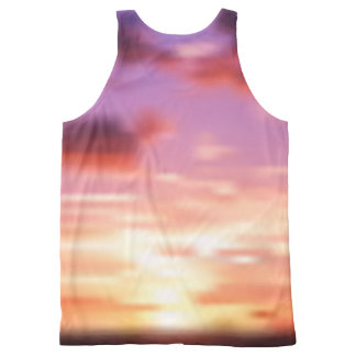 Unisex Festival Beach Vest