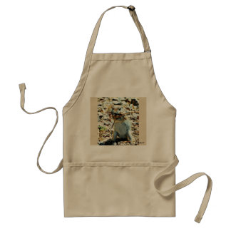 Unisex Ground Squirrel Apron