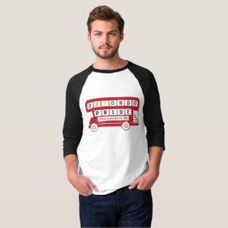 Unisex Pride Softball Shirt