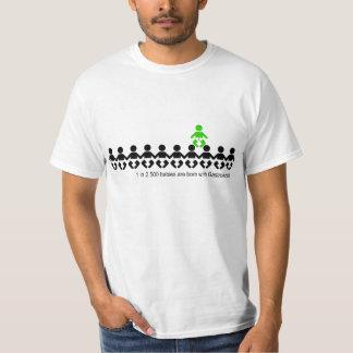 Unisex Statistic T-shirt