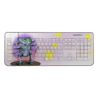 UNIT ROBOT Custom Wireless Keyboard 2