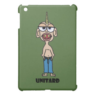 Unitard Cover For The iPad Mini