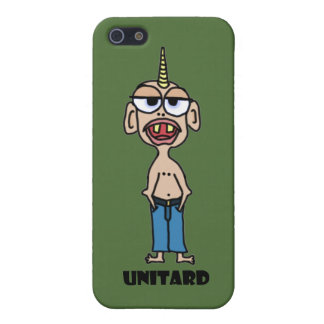 Unitard iPhone 5/5S Covers