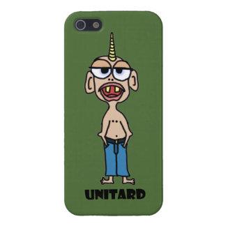Unitard iPhone 5/5S Case