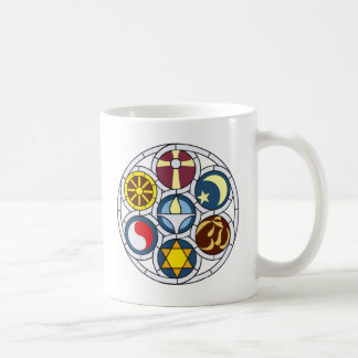 Unitarian Universalist Merchandise Coffee Mug