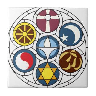 Unitarian Universalist Merchandise Tile
