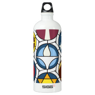 Unitarian Universalist SIGG Traveller 1.0L Water Bottle