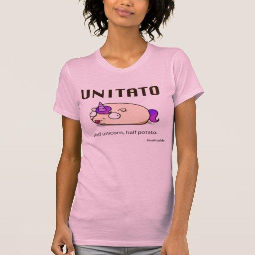 Unitato shirt!!
