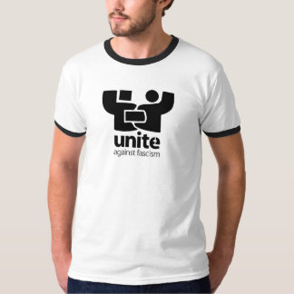 Unite Against Fascism T-Shirt