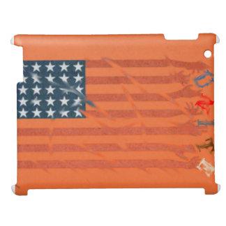 Unite America Case Savvy Matte iPad Case