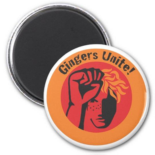 Unite Magnet