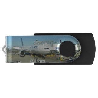 United Air Plane USB Stick USB Flash Drive