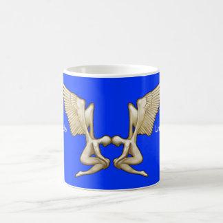 United Angels of America Coffee Mugs