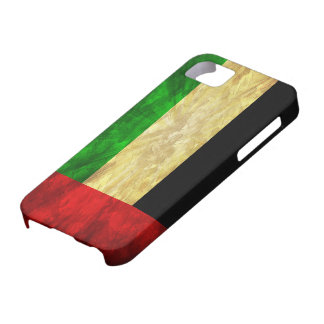 United Arab Emirates Case For The iPhone 5