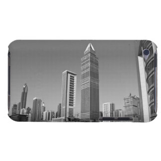 United Arab Emirates, Dubai, Dubai City. 2 Barely There iPod Case