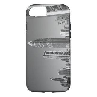 United Arab Emirates, Dubai, Dubai City. 2 iPhone 8/7 Case