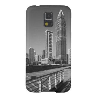 United Arab Emirates, Dubai, Dubai City. Galaxy S5 Cover
