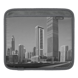 United Arab Emirates, Dubai, Dubai City. iPad Sleeve