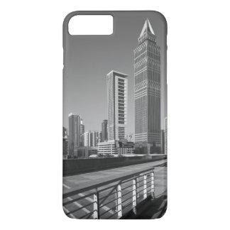United Arab Emirates, Dubai, Dubai City. iPhone 8 Plus/7 Plus Case