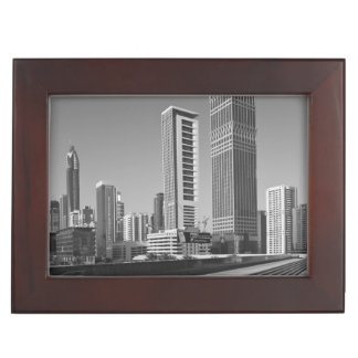 United Arab Emirates, Dubai, Dubai City. Keepsake Box